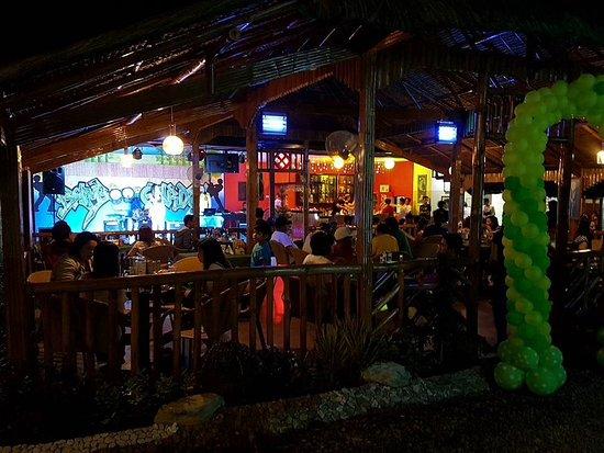 bamboo garden restobar baliuag  restaurant reviews