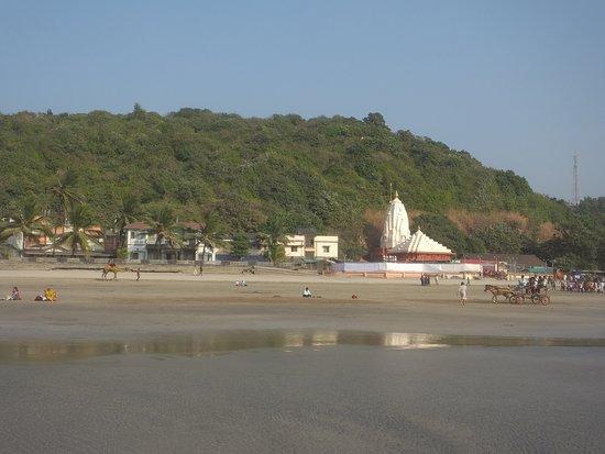 Ganapatipule Beach: ganpati pule temple