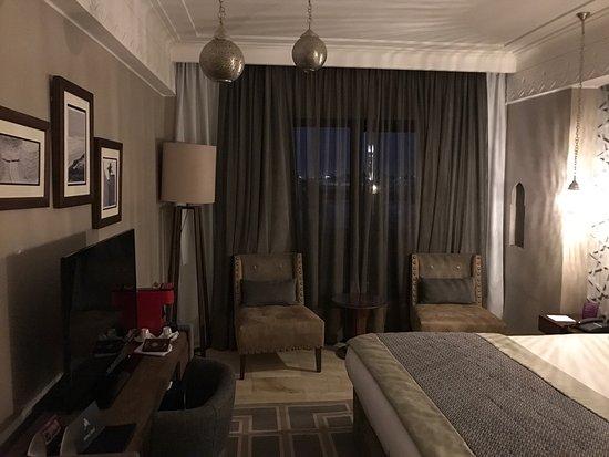 Hivernage Hotel & Spa: photo1.jpg