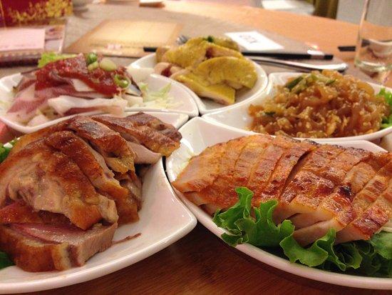lamigo wedding plaza xinbei xizhi district ristorante