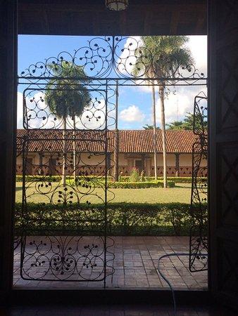 Concepcion, Bolivie : Un lugar excepcional...fundamental poder hacer la recorrida con Milton Villavicencio...o al meno