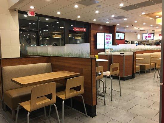 Perrysburg, OH: Wendy's