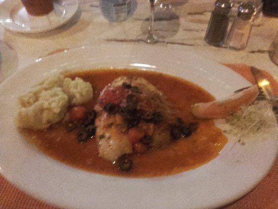 Discreta cucina Italiana