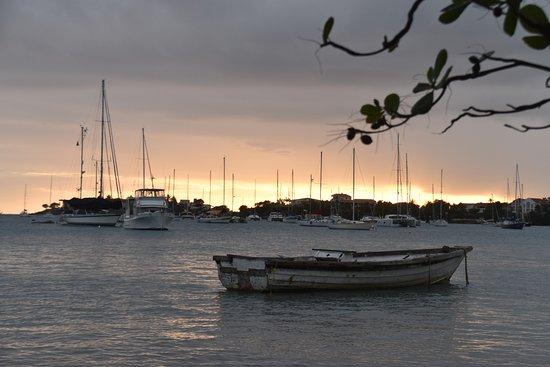 Lance Aux Epines Cottages: The Bay at lance au Epines