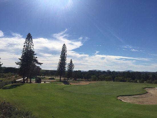 Devonvale Golf & Wine Estate: photo1.jpg