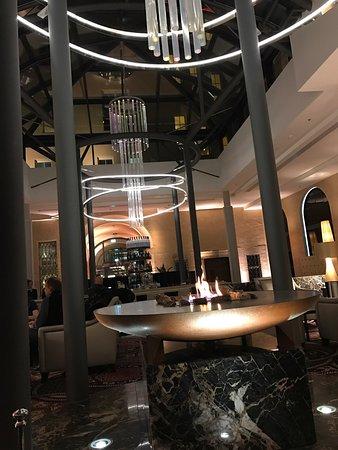 シュタインベルガー グランドホテル ハンデスホフ Picture