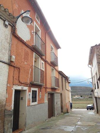 Vera de Moncayo, Spanien: fachada