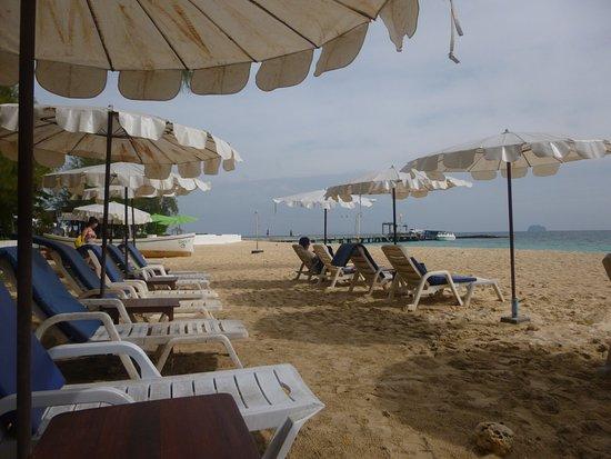 Maiton Island Resort: マイトン リゾート