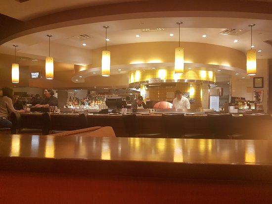 California Pizza Kitchen San Francisco Soma Menu Prices Restaurant Reviews Tripadvisor