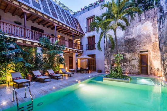 Ananda Hotel Boutique Updated 2018 Prices Reviews Cartagena Colombia Tripadvisor