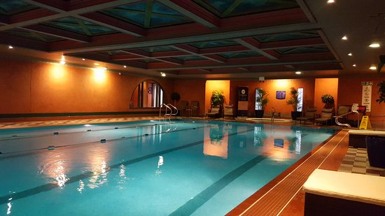 Bannatyne Health Club & Spa - Brindley Place