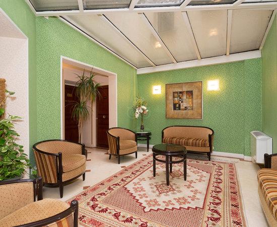 Beaugrenelle tour eiffel hotel paris france voir les for Hotel des bains paris 14