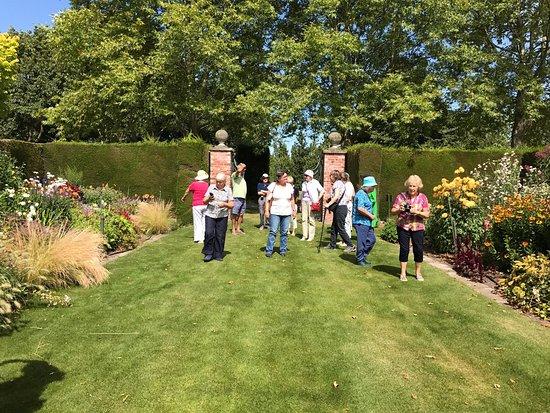 Trotts Garden 사진