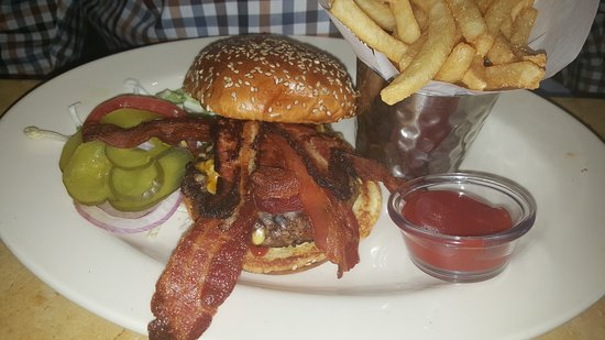 Maps, driving directions and information for Oklahoma City, OK restaurant locations.