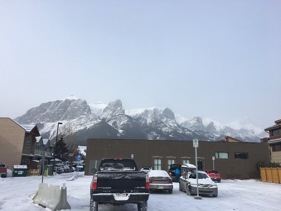 Canmore Museum & Geoscience Centre: photo4.jpg