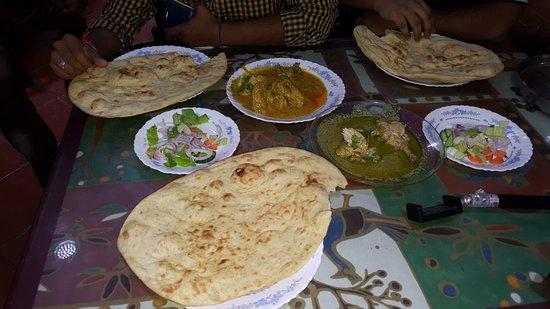 Pak Liyari Restaurant