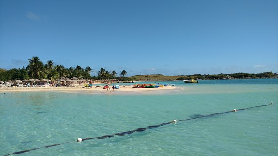Oyster Pond, St. Martin/St. Maarten : Our families first snorkeling adventure. Pure Awesomeness.