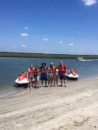 Surf City, NC: Family memories