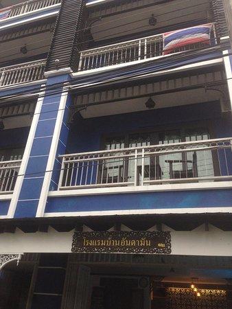 Baan Andaman Hotel Bed & Breakfast