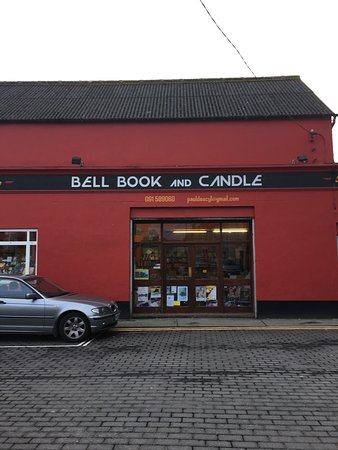 ‪Bell Book and Candle‬