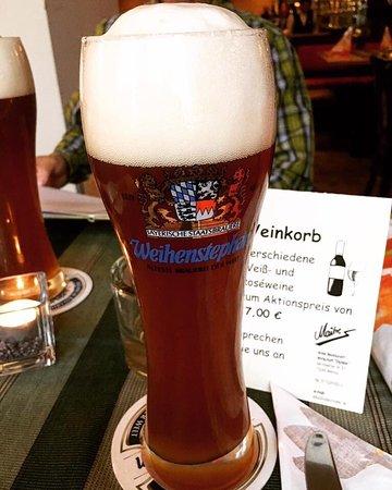 Wernau, Germany: Bereits öfters dort zu Gast gewesen und immer wieder zufrieden