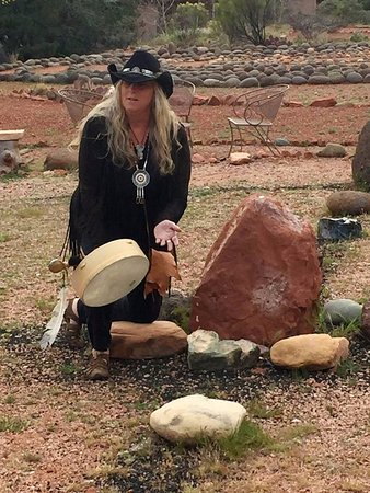 Sedona Spirit Journeys