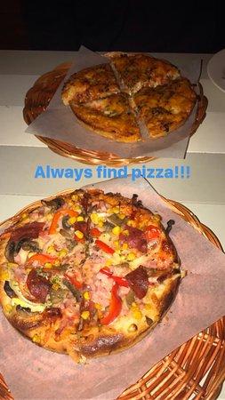 Yonas Pizzeria & Catering: photo1.jpg