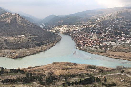 Мцхета грузия жилье дом за рубежом в сша