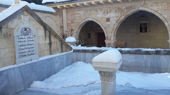 (內夫謝希爾, 土耳其)Haci Bektas Veli Museum - 旅遊景點評論