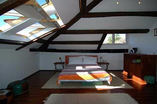 Villa Busovina: ATTIC ROOM - NUMBER 5
