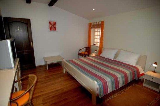 Villa Busovina: ROOM NUMBER 1- GARDEN VIEW