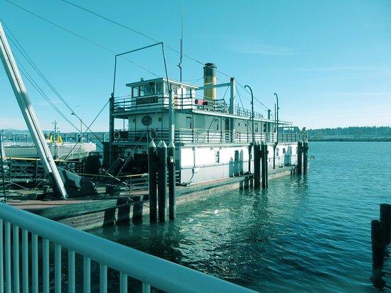 Samson V Maritime Museum