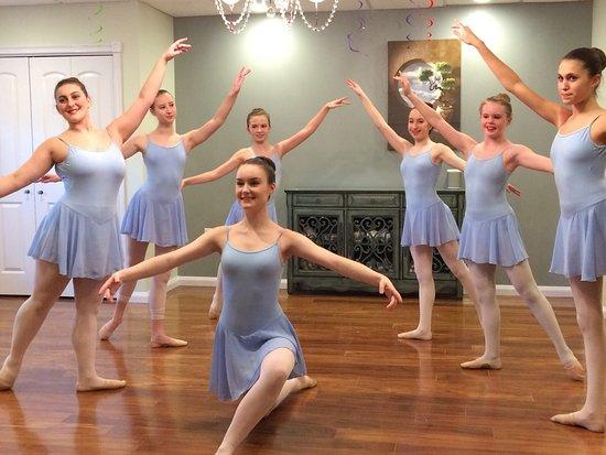 Wilton, CT: Winter Masquerade Dance Tea Party