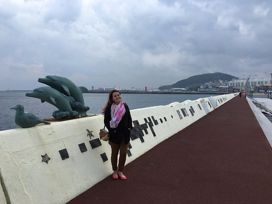 Ocean Suites Jeju Hotel Photo