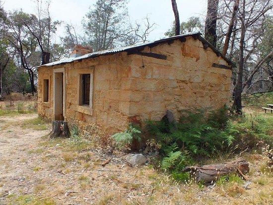 Grampians, أستراليا: Heatherlie Quarry