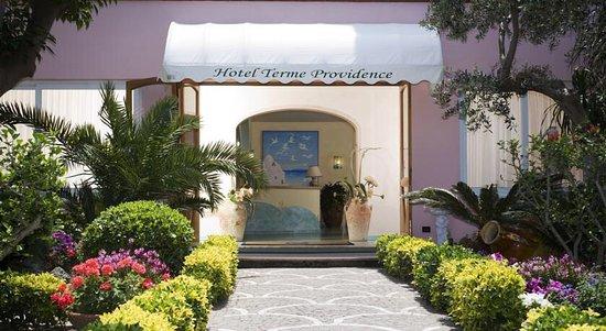 Hotel  Providence Terme & Spa: photo0.jpg