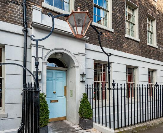 Photo of Hotel The Zetter Townhouse Clerkenwell at 49-50 St. John's Square, London EC1V 4JJ, United Kingdom