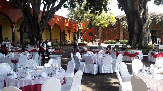 Fiesta Americana Hacienda Galindo : 20170131_132116_large.jpg