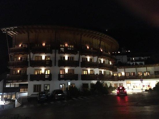 Posta Zirm Hotel: photo1.jpg