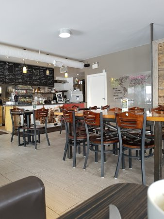 Journeys Blend Cafe