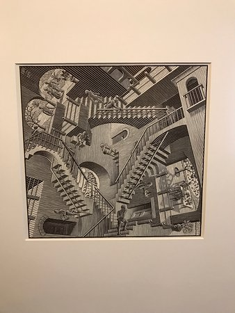 Escher-Museum (Escher in het Paleis): photo4.jpg