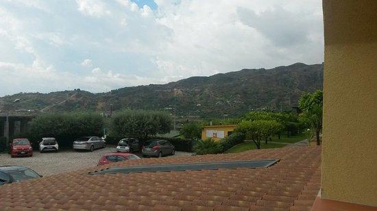 Furci Siculo, إيطاليا: A Nuciara Park Hotel & SPA