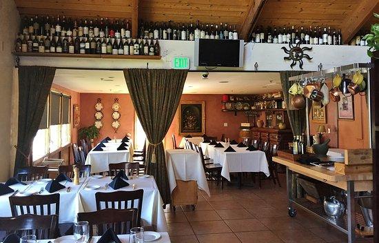 Onotria Restaurant Costa Mesa Menu Prices Reviews Tripadvisor