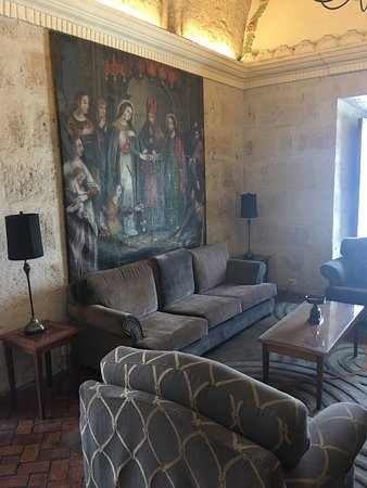 Casa Andina Private Collection Arequipa: photo2.jpg