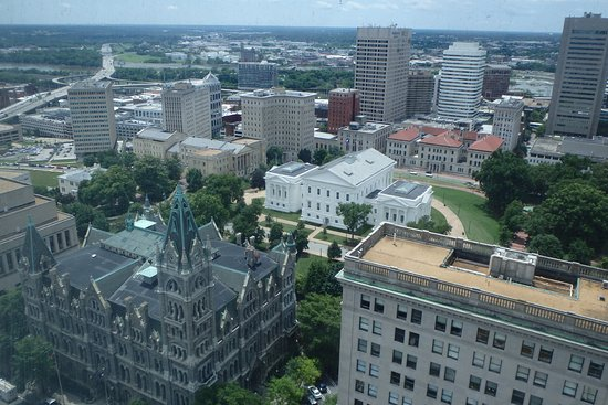 City Of Richmond Va >> City Hall Observation Deck Richmond Va Arvostelut