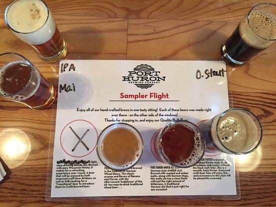 Port Huron Brewing Company: photo0.jpg