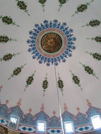 Abdulvahabi Gazi Camii