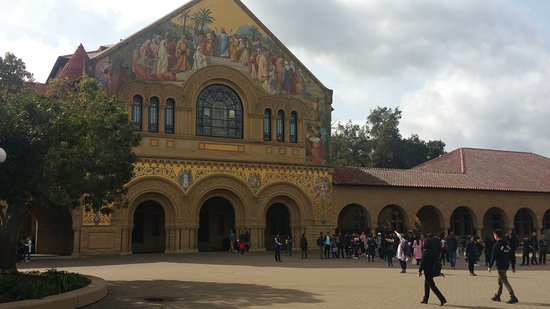 Palo Alto, CA: 20170204_115243_large.jpg
