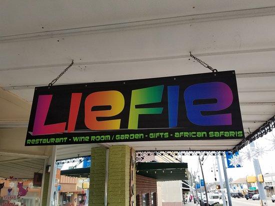Winnsboro, TX: Liefie Li Vine