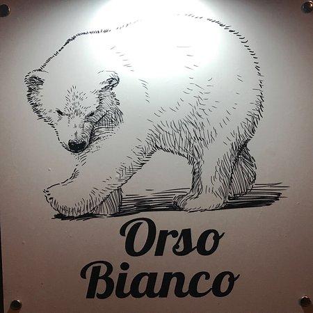 Orso Bianco Giassai: Orso Bianco Lissone